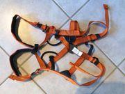 Petzl Klettergurt Jayne : Klettergurt sport & fitness sportartikel gebraucht kaufen quoka.de