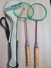 Federballschläger Badmintonschläger