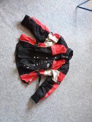 Motorradjacke für Damen Gr 44