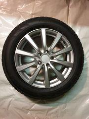 4 Winterreifen Mercedes GLA X156