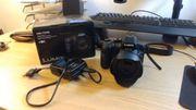 Panasonic Lumix DMC-FZ300 mit OVP