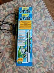 Verkaufe Heizstab Innenfilter und Sauerstoffapparat