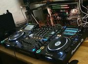 Pioneer DJ Nexus 2 Setup