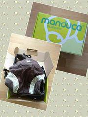 Manduca Babytrage + Tragecover
