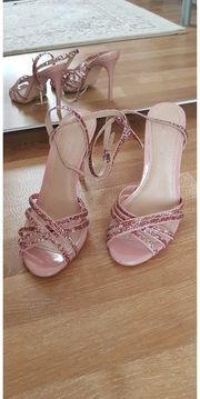 esprit damen schuhe high heels