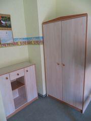 Babyzimmer Komplett-Set