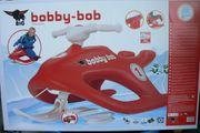 BIG Bobby Bob Schlitten