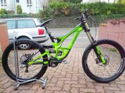 Specialized DEMO 8 II Monster