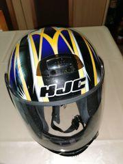 Motorradhelm