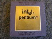 Pentium 1 Processor Typ SX923