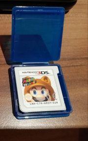 Super Mario 3D Land für