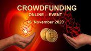 Kostenloses Ticket zum Online Event