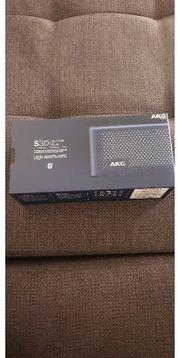 Neuer Bluetooth Lautsprecher