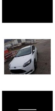 Ford Focus ST2 0