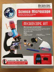 microscope kit NEUE