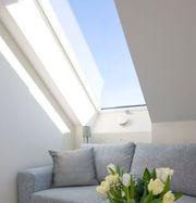 Dachfenster Gaubenfenster französischer balkon