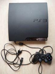 PlayStation3 Bundle PS3 25 Spiele