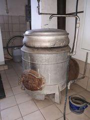 Waschkessel