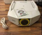 Epson EB-Z8150 Beamer 8000 ANSI