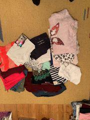 19 tlg gemischtes Mädchen Kleiderpaket
