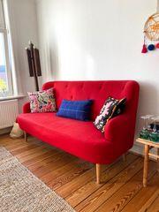 Wunderschönes Habitat Sofa im Skandinavischen