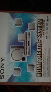SONY Home Theatre System - Heimkino