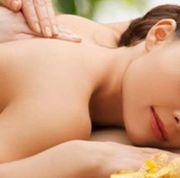 Biete IHR Wellnessmassage