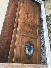 Tür Reserviert