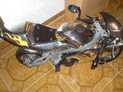 Kinder Motorrad 49ccm