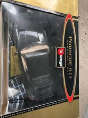 Modellauto bburago Porsche 911 Carrera