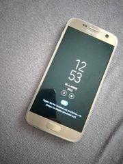 Samsung s7 gold sehr guter
