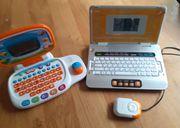 V Tech Kinder Computer
