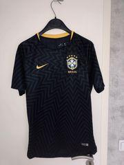 Nike Brasilien Trikot