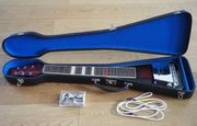 Framus Electra Lap Steel Guitar