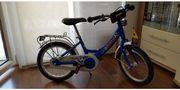 16 Zoll Fahrrad von Puky