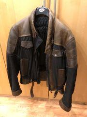 Motorrad-Jacke für Herren