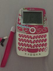 Barbie Tablet von Mattel