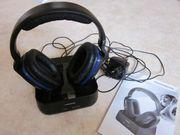 Wireless headphones von Thomson