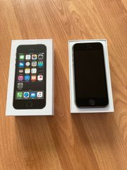 iPhone 5s Smartphone 16GB Space