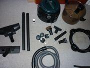 HYLA Wasserstaubsauger mit Elektrobürste