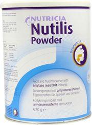 2 mal Nutilis Powder Dickungsmittel