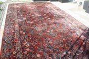 Orientteppich 630x420 cm