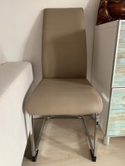 Stühle Freischwinger