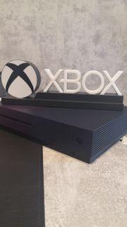 Xbox One S Konsole
