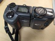 Nikon Coolpix 995 Rarität