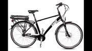 Gregster GS28H Elektrofahrrad neu E-Bike