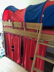 Kinderbett Paidi Varietta Kinderzimmer - Hochbett