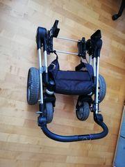 Teutonia BeYou Kinderwagen
