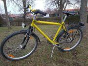 All Terrain Bike 26 RH
