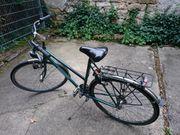 Citybike Batavus BASF koerser Alu
